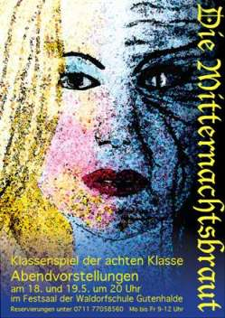 , Theater, Klassenspiele